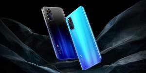Мощный смартфон iQOO Neo 5 показали на фото