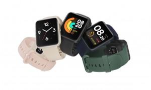 Предзаказ на умные часы Xiaomi Mi Watch Lite открыт