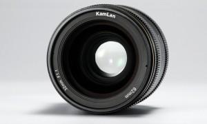 Объектив KamLan 32mm F/1.1 оценен в $300