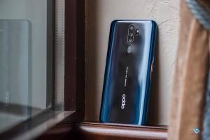 Oppo начинает развертывание ColorOS 11 на базе Android 11 для смартфона Oppo A9 (2019)