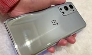 OnePlus 10 может получить необычную фронтальную камеру