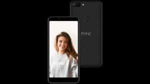 HTC Wildfire E должен спасти компанию от забвения