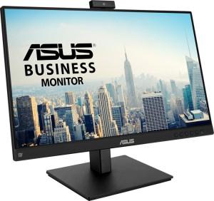 Монитор ASUS BE24EQSK получил выдвижную веб-камеру