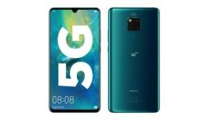 Huawei Mate20 X 5G получит стабильную EMUI 11