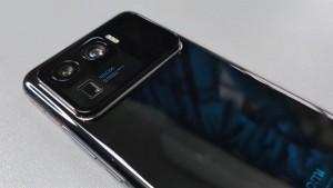 Топовый смартфон Xiaomi Mi 11 Ultra показали на видео