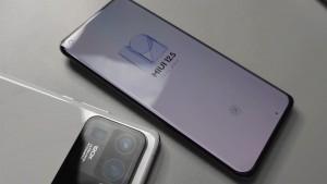 Xiaomi Mi 11 Ultra показали на рендерах