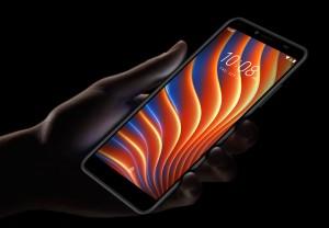HTC Wildfire E lite оценен в 7 тысяч рублей