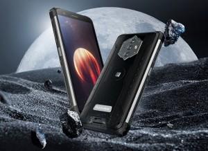 Официально представлен защищенный смартфон Blackview BV6600 с батареей 8580 мАч