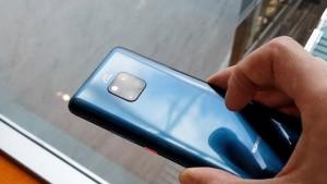 Huawei Mate 20 скоро получит финальную версию EMUI 11