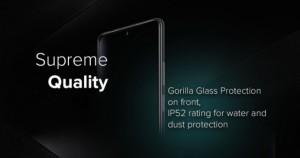 Redmi Note 10 готовится к анонсу
