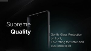 Новые подробности о Redmi Note 10