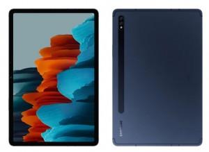 Samsung стала лидером на рынке планшетов