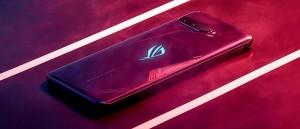 ASUS ROG Phone 5 выйдет в марте