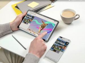 Обновлённый Huawei MatePad оценен в 27 тысяч рублей