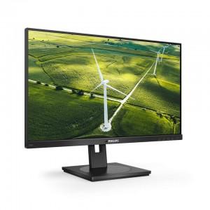 Philips представила экологичный монитор 242B1G