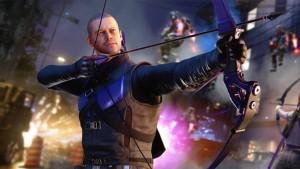 Новый DLC для Marvel's Avengers выходит в следующем месяце
