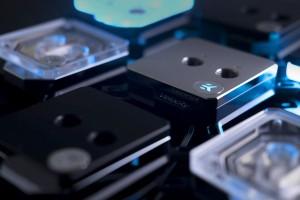 EK представила обновленные водоблоки для ЦП Quantum Velocity Full Nickel D-RGB
