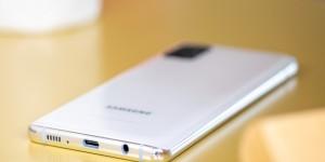 Samsung Galaxy A52 выйдет раньше ожидаемого