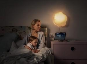 Сбер выпустила смарт-лампу и смарт-розетку для 'умного дома'