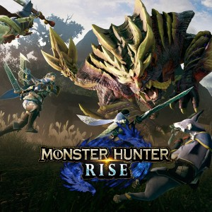 Monster Hunter Rise дебютирует 26 марта