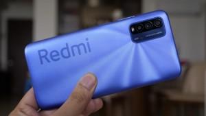Redmi 9 Power получил версию на 6/128 ГБ