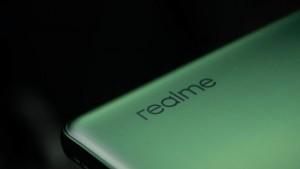 Realme GT 5G получит быструю зарядку на 160 Вт