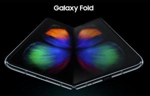 Samsung Galaxy Fold продают со скидкой в 59 тысяч рублей