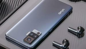 Смартфон Vivo S9e получит AMOLED-дисплей Samsung