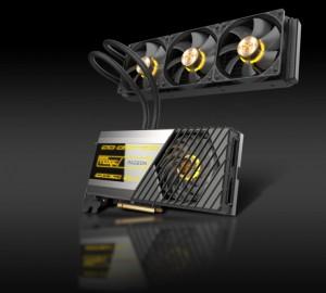 Sapphire представила видеокарту Radeon RX 6900 XT Toxic
