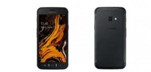 Объявлены характеристики и цена смартфона Samsung Galaxy XCover 5