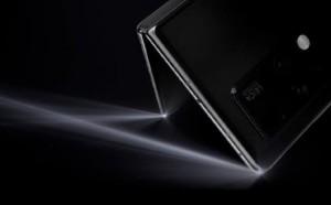 Складной смартфон Huawei Mate X2 уже стал бестселлером