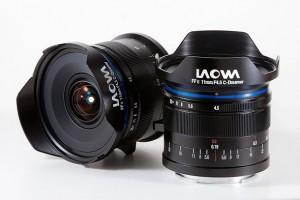 Представлен объектив Laowa 11mm F4.5 FF RL для Canon RF