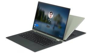 Представлен ноутбук-трансформер LG Gram 360