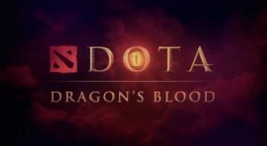 Valve и Netflix выпустят мультсериал Dota: Dragon's Blood основанный на Dota 2