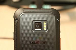 Смартфон Samsung Galaxy Xcover 5 готов к выходу