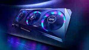 Представлена видеокарта Gigabyte Neonpunk GeForce RTX 3060 AORUS ELITE