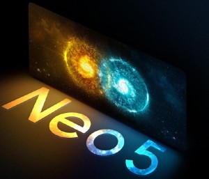 Устройство iQOO Neo5 дебютирует в Китае