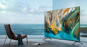 Redmi MAX TV 86 официально представлен