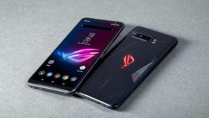 ASUS ROG Phone 5 c 18 ГБ ОЗУ засветился в Geekbench