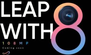 Realme 8 Pro получит крайне продвинутую камеру
