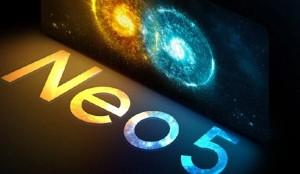iQOO Neo5 предварительно анонсировали