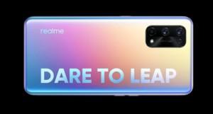 Realme X9 Pro слили в сеть
