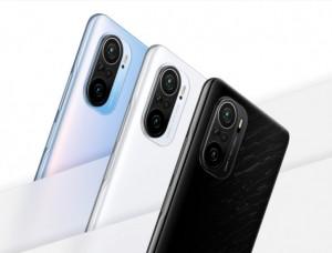 Открыт предзаказ на смартфон Xiaomi Redmi K40 Pro