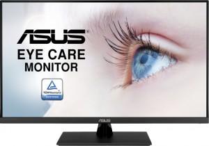 Представлен 31,5-дюймовый монитор ASUS VP32AQ Eye Care