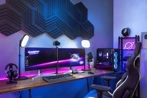 Elgato представила светодиодную ленту и звуковые панели