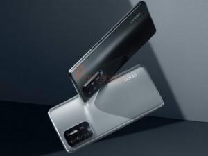 8 марта в Индии стартуют продажи смартфона Oppo F19 Pro и Oppo F19 Pro + 5G