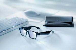 Razer представила умные очки Anzu