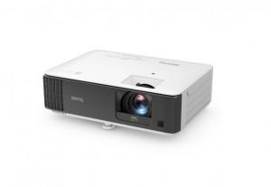 BenQ представила игровой проектор игровой проектор TK700STi с поддержкой разрешения 4K