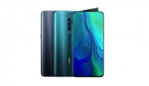 OPPO Reno 10x Zoom получил Android 11