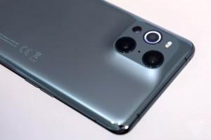 Смартфон Oppo Find X3 Pro оценен в 1150 евро
